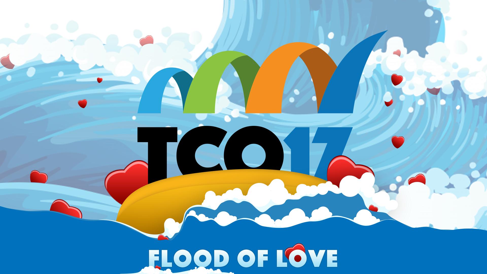 Flood of Love