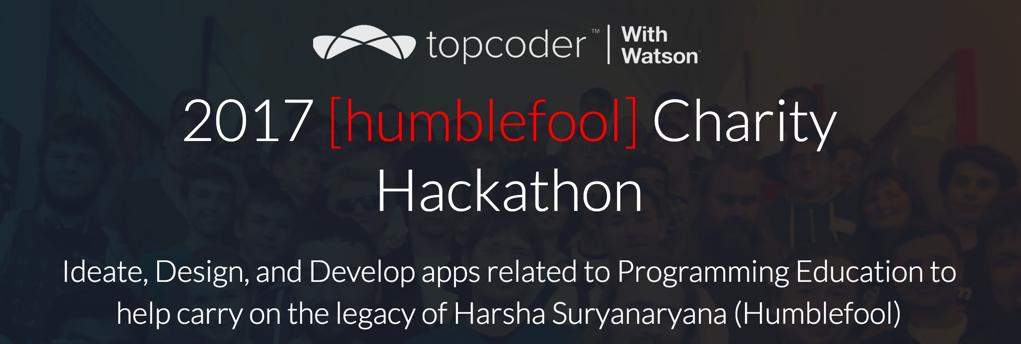 Humblefool Hackathon