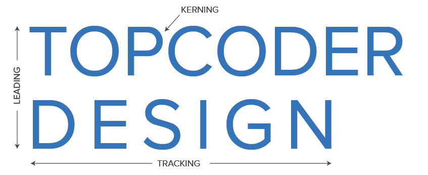 Topcoder Using Meaningful Typography in Your Design - Topcoder