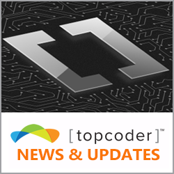 What's New at Topcoder: August 2015