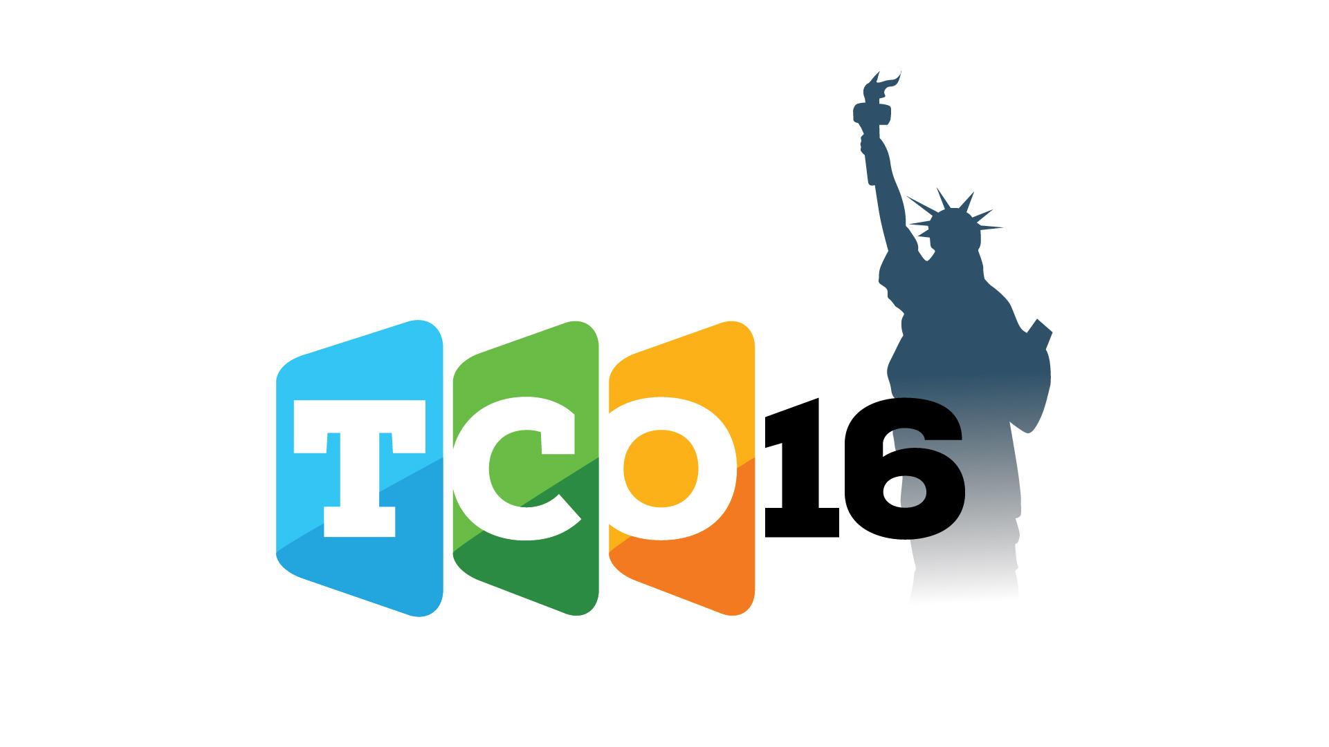 NYC TCO16 logo