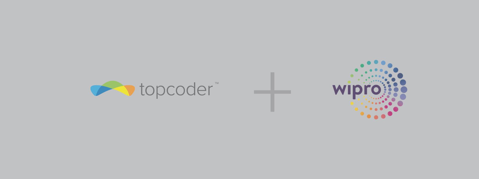 News Item: Wipro Acquires Appirio - Topcoder