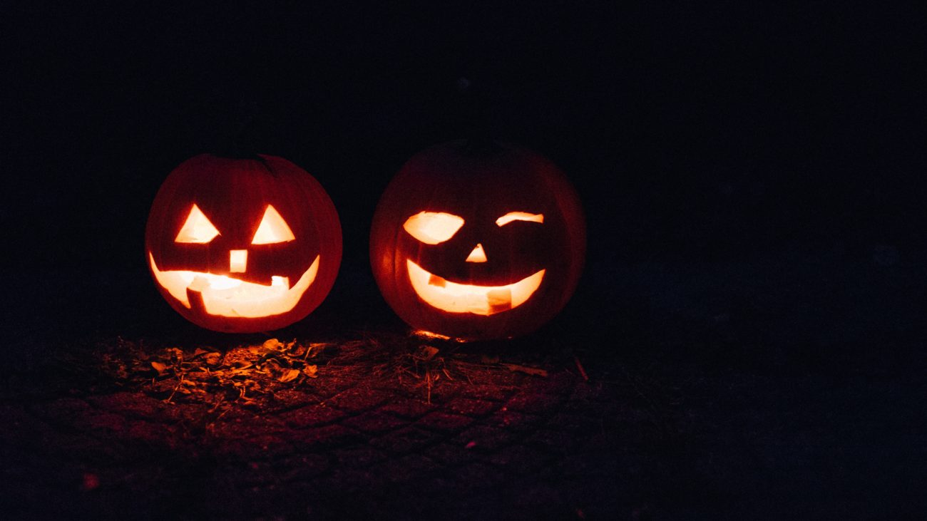 Spooky Spells & Dastardly Tales